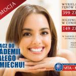 Akademia białego uśmiechu