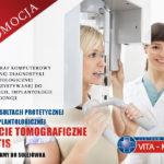 Tomografia komputerowa - GRATIS do konsultacji